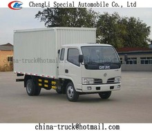 mini van truck 5Ton,diesel minivan high quality ChengLi Special Automobile Co., Ltd