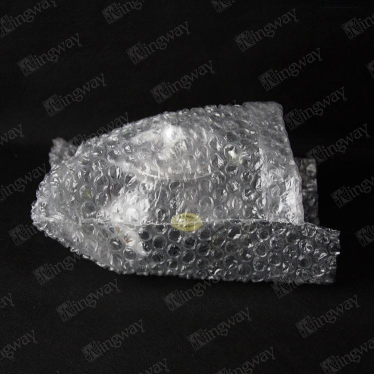 OEM manufacture plastic anti static bubble bag for packaging