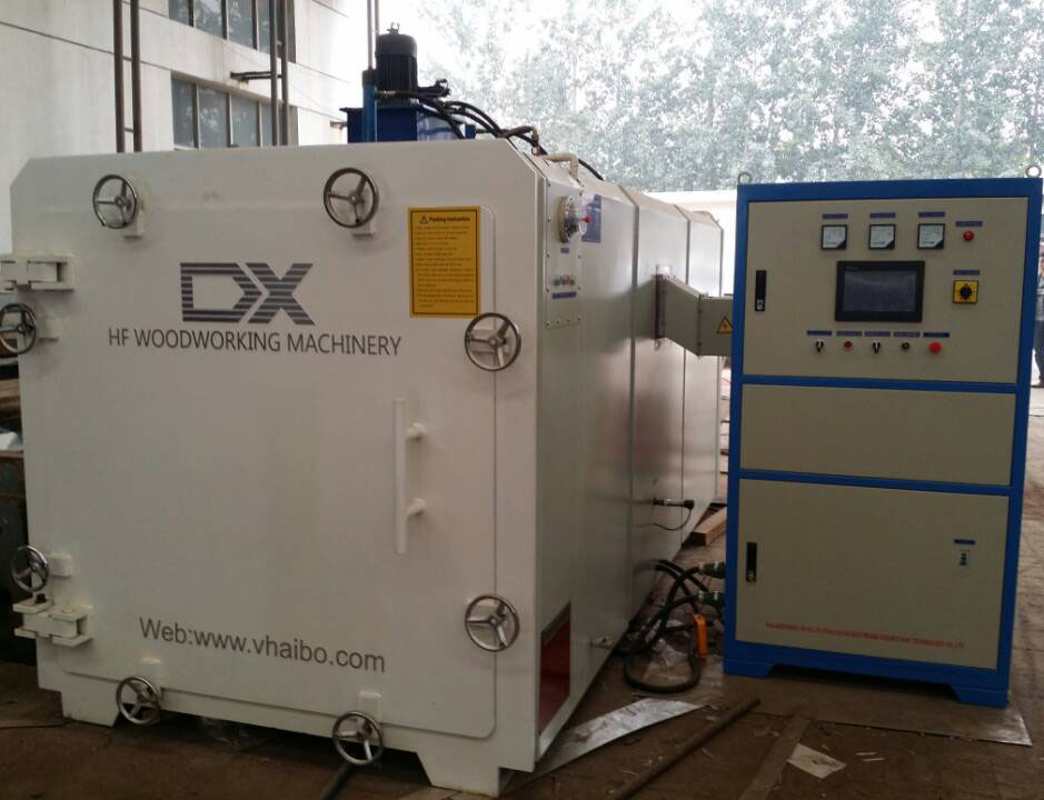 DX-10.0III-DX Save time wood dryer machine /timber drying kiln from factory