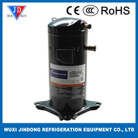 380V 3HP Scroll compressor ZR36KH-TFD for air conditioner