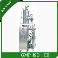 Best Price High Capacity Industrial Distilled Water Generator, Distilled Water Generating Machine