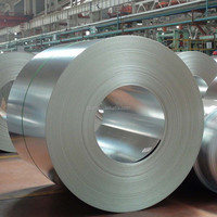 china supplier factory supply cold rolled steel coils for porcelain enamel