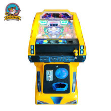Coin operated games machine Chinese pinball machine