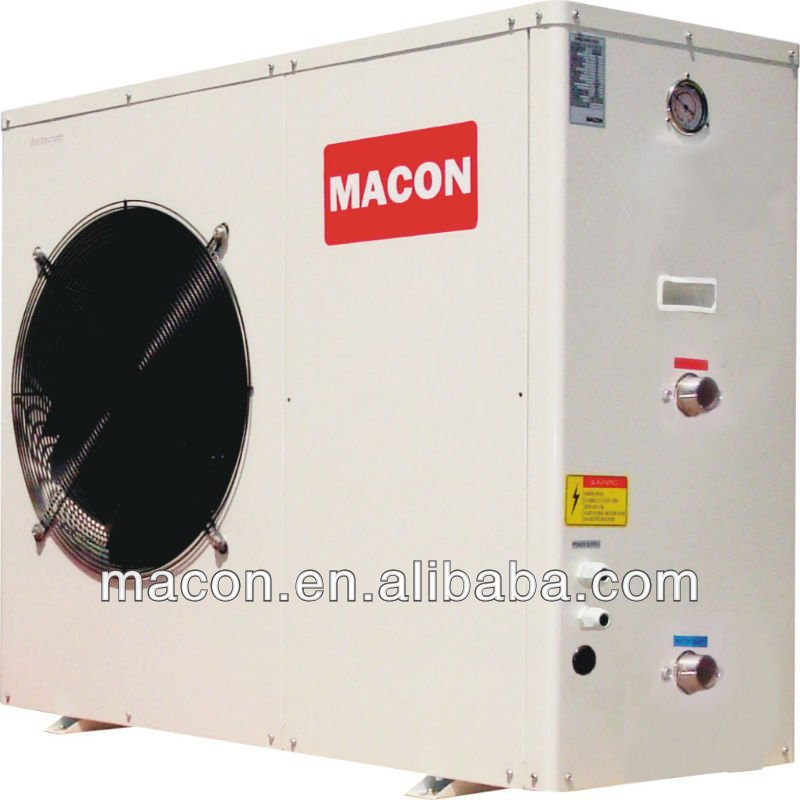 Macon monoblock DC inverter heat pump inverter air conditioner