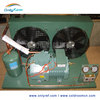 R404a Bitzer type air cooled refrigeration condensing unit for cold room/ cold storage room