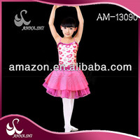 Top selling Dance costumes supplier Performance Classical sex hot red ballet corset
