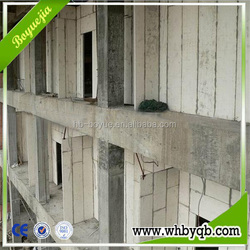 New-type lightweight EPS Cement thermal insulated interior wall panel