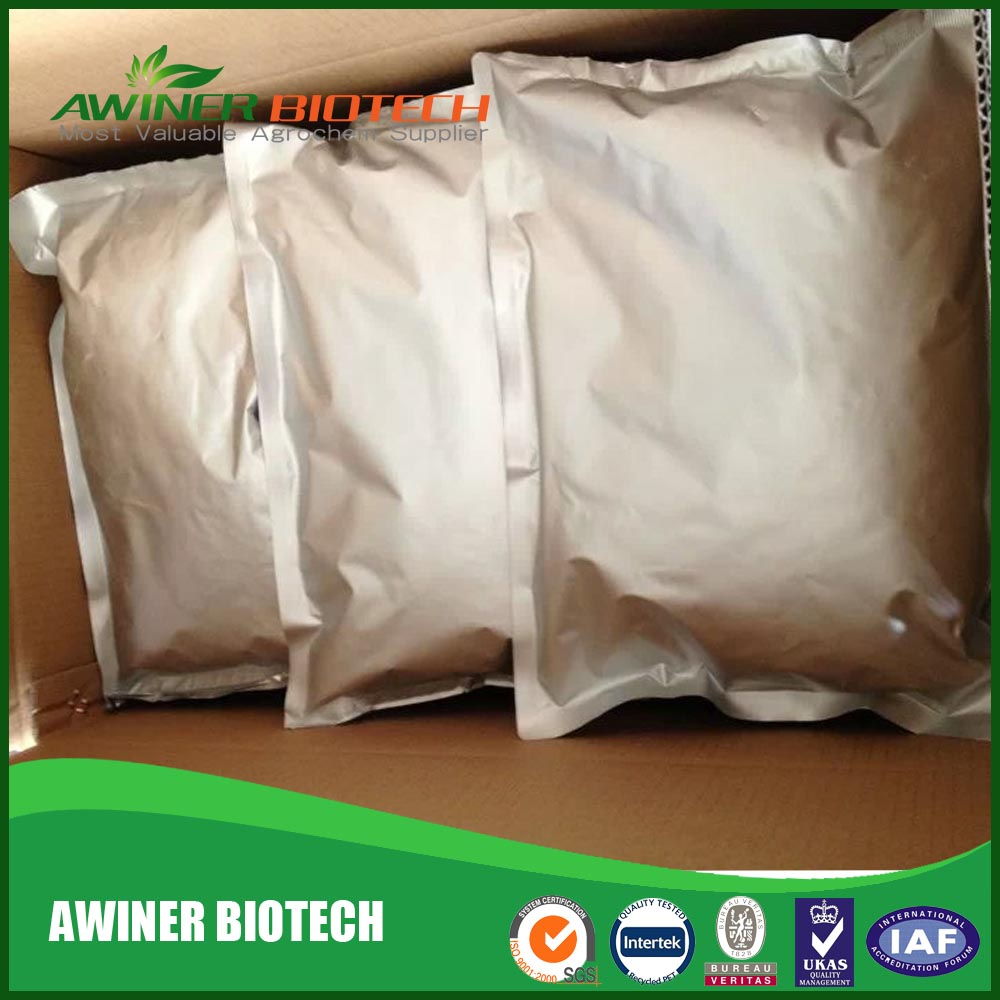Increasing yielding Chemical fertilizer DA-6 98%TC