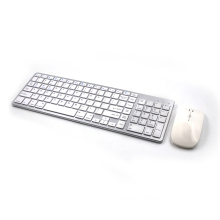 Oem russian korea 2.4g wireless keyboard for android tv box