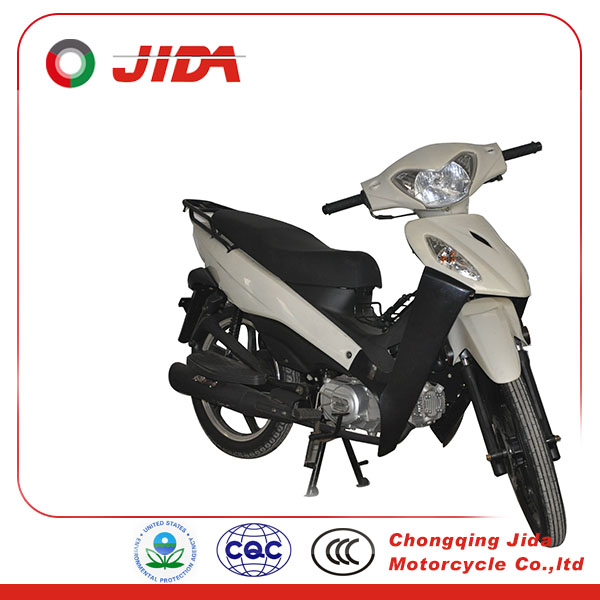 China cheapest 110cc cub motorcycle JD110C-25 for sale