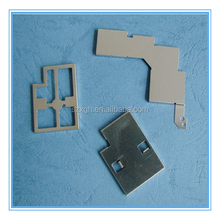 op quality OEM mu metal shield from China