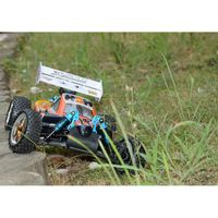 1/10th Scale 4WD RTR Off- Road buggy buy long distance electric rc mini racing car