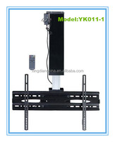 drop down tv lift mechanism for 60inch general TVs