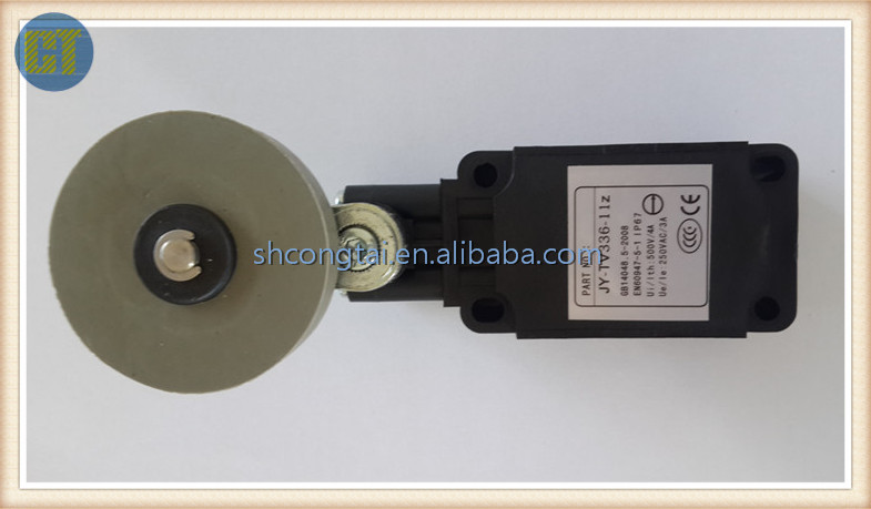 KONE elevator limit switch
