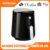2016 new hot selling deep fryer with round shape 220V 2.5L
