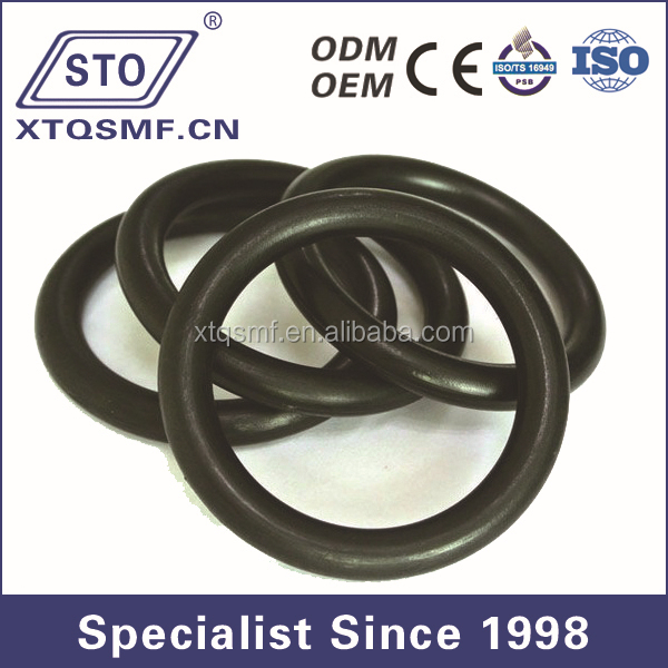 colored Viton rubber O Ring 95*2.5mm