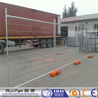 Australia Temporary welded fencing panel