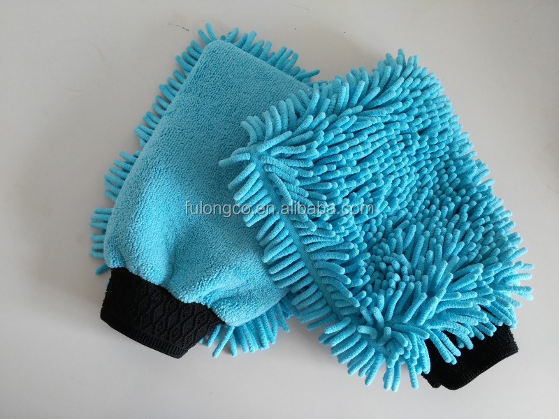 new products top selling pet washing gloves