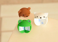Cartoon Cute Animal Corner Cushions Baby Safety Table Desk Edge Protector