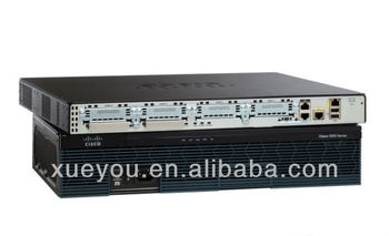 CISCO 2911/K9 CISCO 2911 CISCO Router