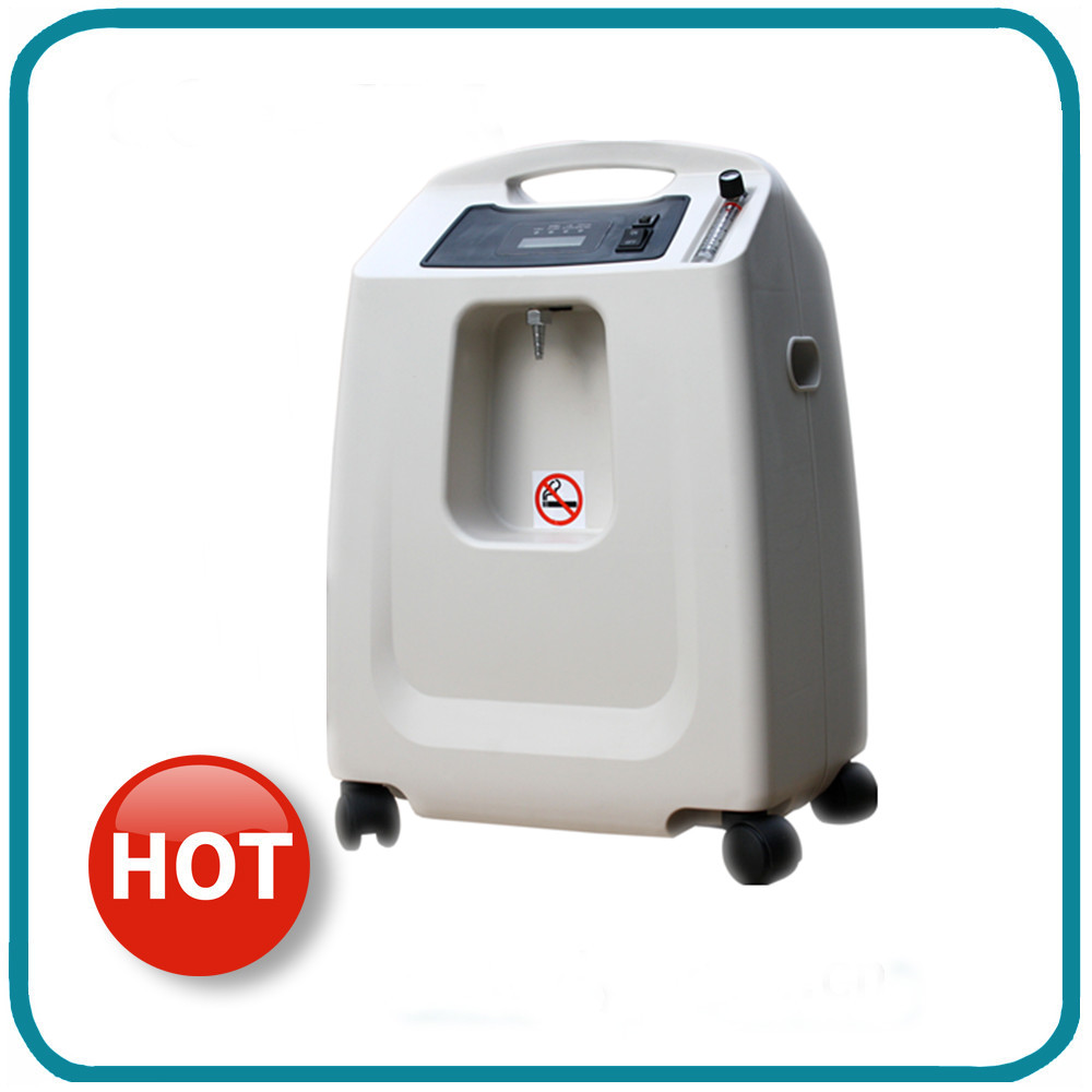 Good quality Industrial oxygen concentrator 10 LPM for sale
