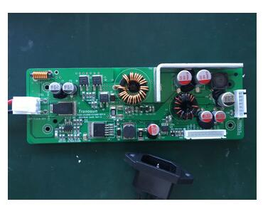 12V LCD TV Power supply board DC 9V~30V for big size 26~55inch panel