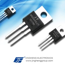 SR4040 SR4060 SR40100 SR40150 SR40200 high current high power Schottky Barrier Rectifier Diodes