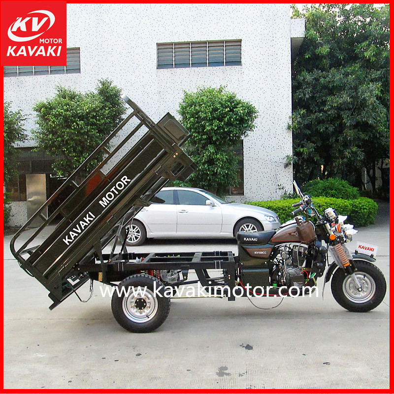KAVAKI powerful charging batter bajaj three wheeler price used cargo for Egypt