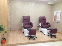 Wholesale Chair Pedicure No Jets For Beauty Nail Salon