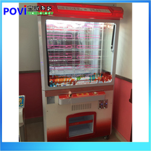 Hot Selling Key Master Prize Vending Machine for Sale
