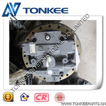 travel motor assy for S300-7 DH300-7 DOOSAN final drive & travel drive unit