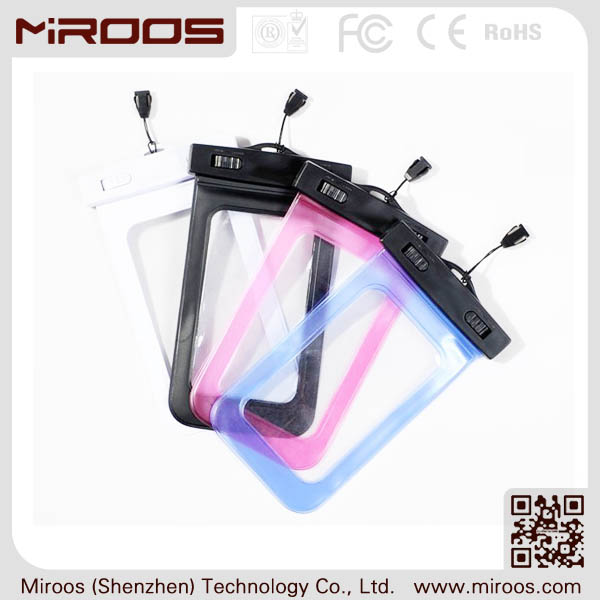 Good quality for apple iphone 5s 64gb waterproof case waterproof bag
