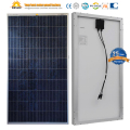 TUV Certificate PID free 250w Poly solar panel 25 years warranty