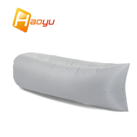 Square Headed Outdoor Camping Lazy Boy Chair Beg Inflatable Lounge Bag Hammock Air Sofa