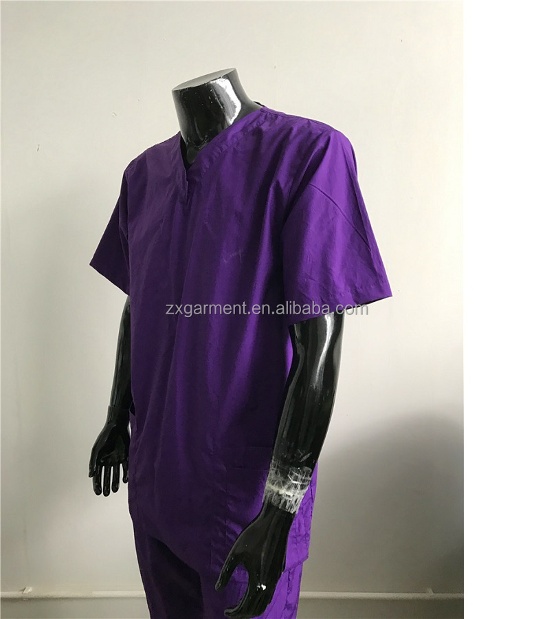 Scrubs Cherokee Pro Flexibles V neck Scrub Top