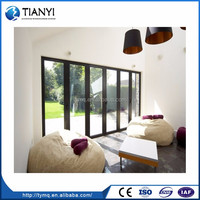 New Style Cheap Popular Wood Clads Aluminum Windows