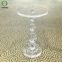 Hot Popular Cheap Clear Acrylic Coffee Table Wholesale Price