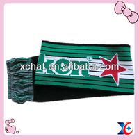 Tassel accessory 2013 winter knit fashionable scarf