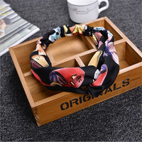 Best Price New Design Elastic Hair Band,Fashion Elastic Headband For Ladies