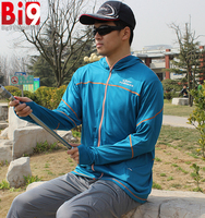 2016 new Cool Sence fishing wear/ sport fishing clothes/ fishing sweater