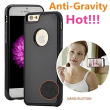 wholesale PC hard zero gravity case cover for iphone 7 , for iphone 7 antigravity cases