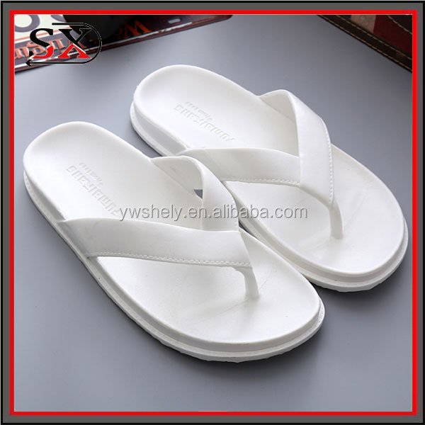 Sandal shoes women 2017 slide summer slippers flip flop man