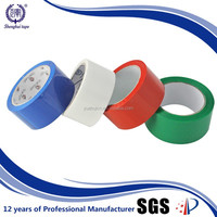 Hot acrylic adhesive clear /yellowish/superclear/printed tape, packing tape