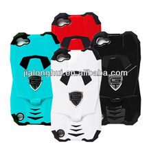 PC Silicon case car case for Apple iPod Touch 5