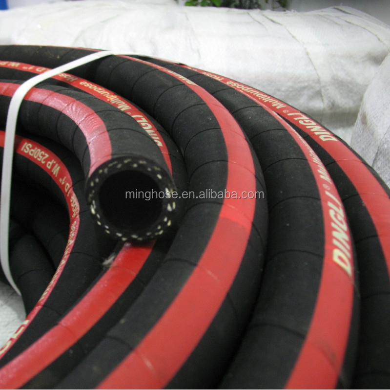 Industrial air hose