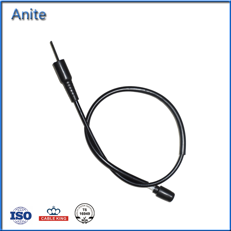 Reasonable Price Motorcycle Speedometer Cable For YAMAHA VIXION