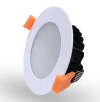 high brightness 3 inch led downlight 9w verlichting for Europe market