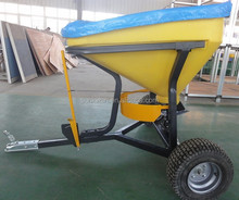Fertilizer spreader SS250