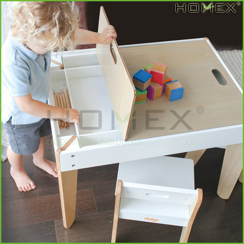 Luxurious play tables and chairs for babies /children writing desk/HOMEX