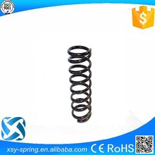 High load 3.5mm black oxided constant force compression springs